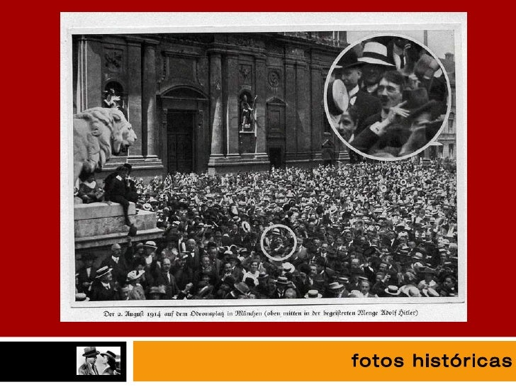 fotografía fotos históricas
