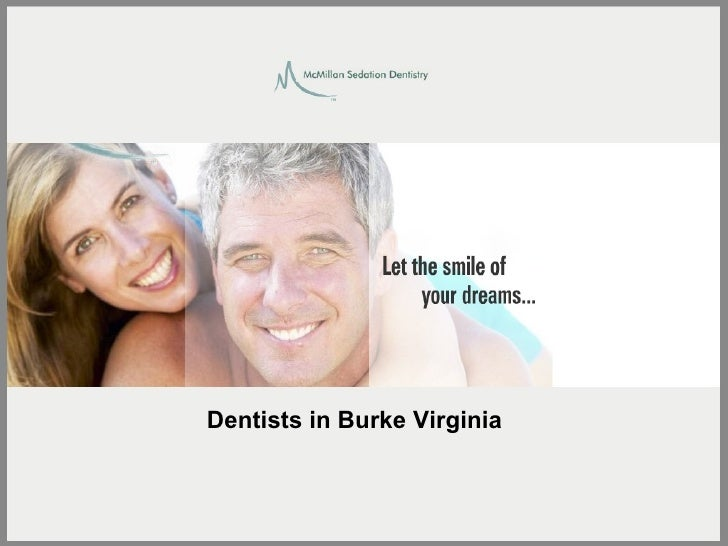 Dentists in Burke Virginia