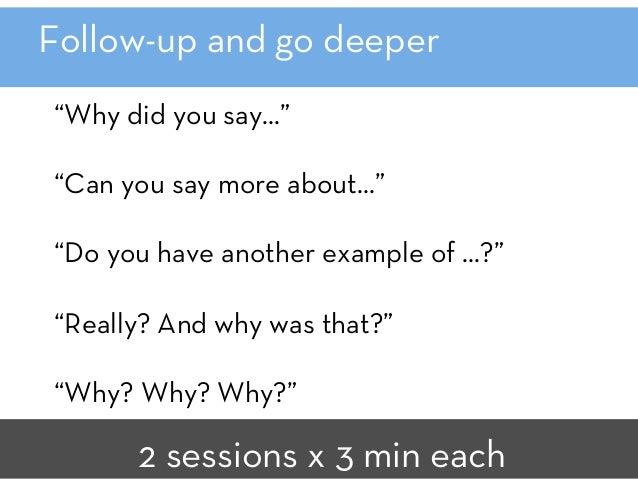 What problem do you chose to solve?