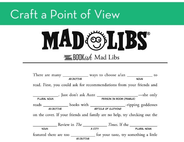 Craft a Point of View User: partner name + descriptive details  Needs to / a way to: verb(s) Surprisingly / Because: Insig...
