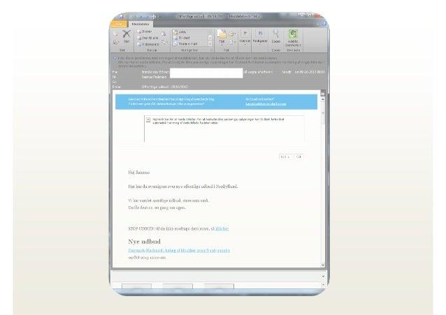 Sådan bruger vi MailChimp Slide 3