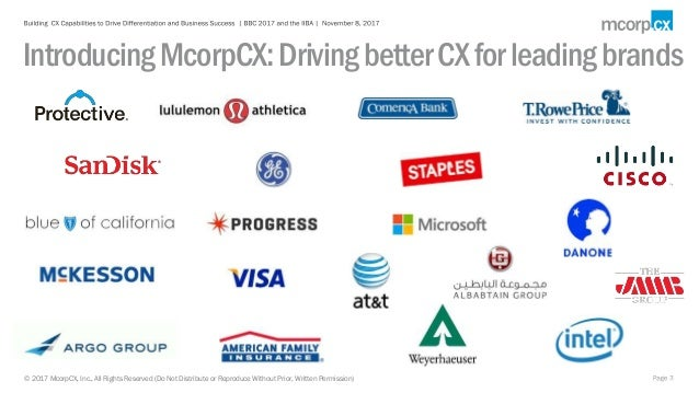 Customer Experience 101: Building CX Capabilities to Drive Differentiation and Business Success Slide 3
