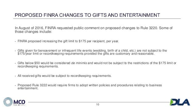 finra tips of reasonable put into practice page iii
