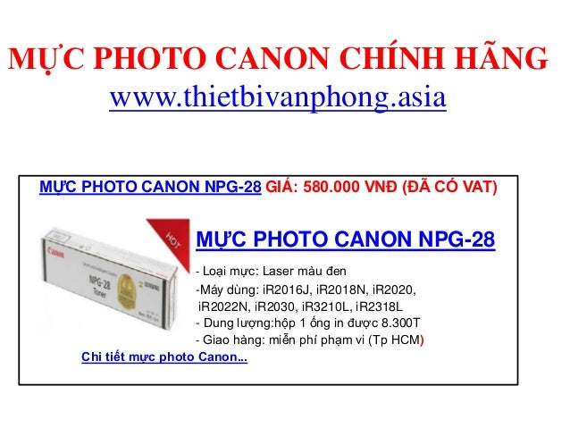 MỰC PHOTO CANON CHÍNH HÃNGwww.thietbivanphong.asiaMỰC PHOTO CANON MỰC PHOTO CANON MỰC PHOTO CANON MỰC PHOTO CANON MỰC PHOT...