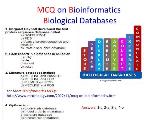 biotechnology multiple choice questions Online multiple choice create test: biology time taken equates to 15 minutes for a 20-question test, or 45 seconds for each question.