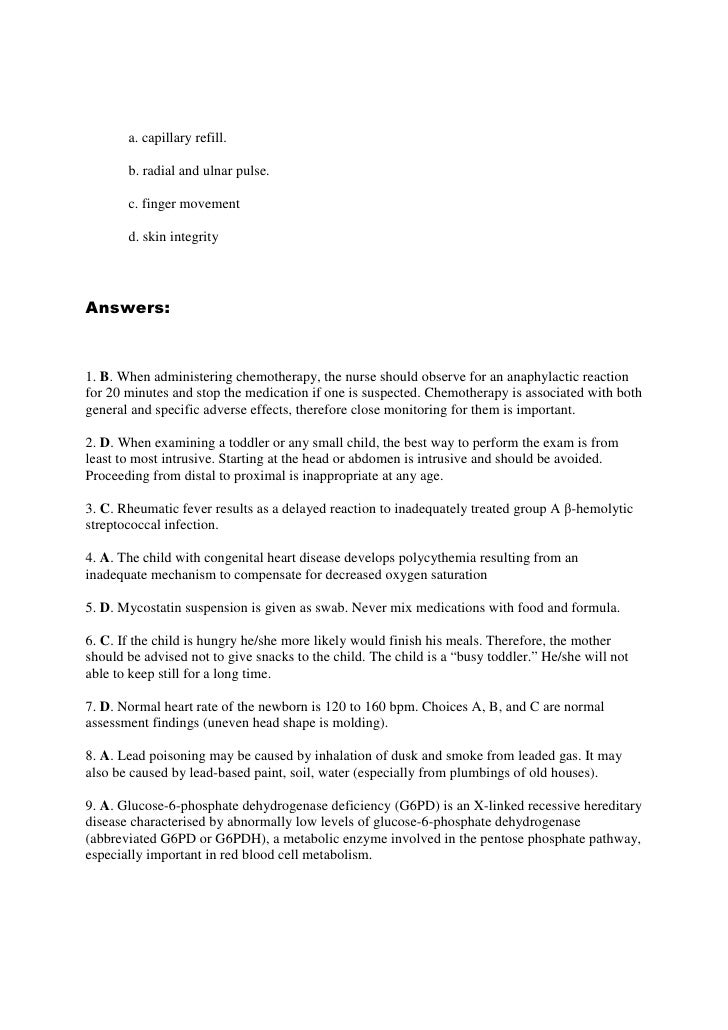 Mcqs for entrance test for bn mn msn nursing by rs mehta 33 a fandeluxe Images