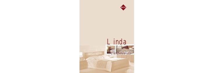 Linda  Collezione Notte