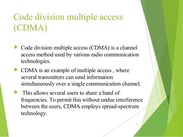 cdma principles of spread spectrum communication pdf