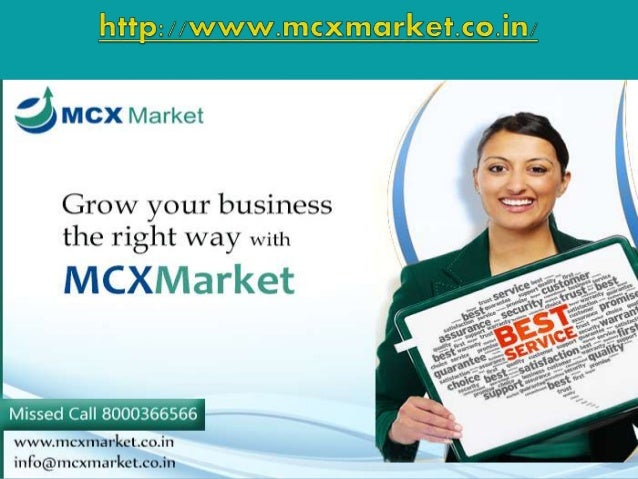 MCX Market firm provide you mcx tips with more than 90% accuracy which drives them to profit. mcx tips, ncdex tips, bullio...