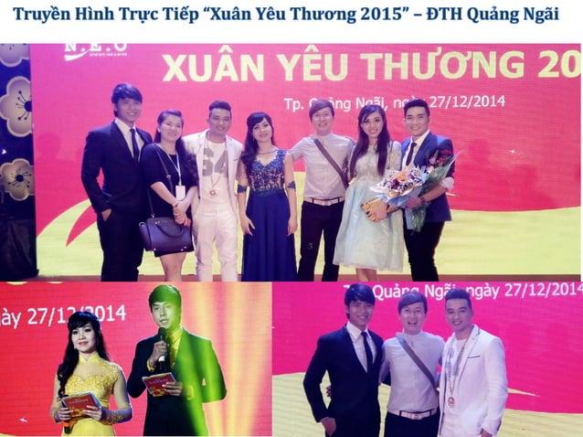 MC Xuân Hiến, MC truyền hình chuyên nghiệp tại Tp,HCM