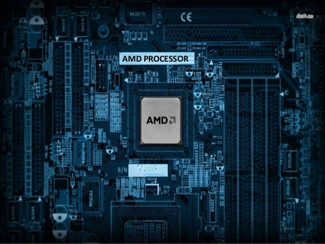 AMD PROCESSORS Presented by, Md. Ali Haider. Roll-150123, Section-A. Dpt. of ICT. AMD PROCESSOR