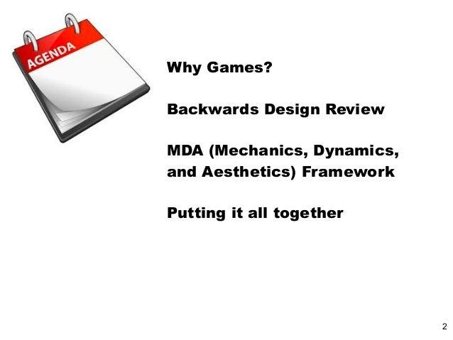 Mda for course design 8-12-15 Slide 2