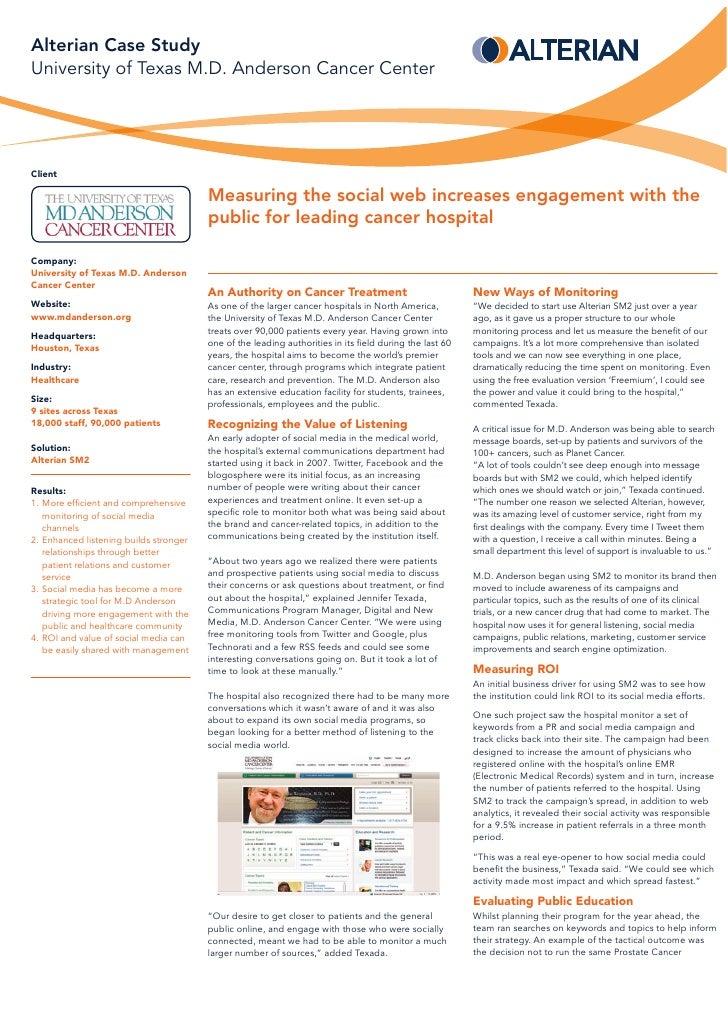 Wnz media case study