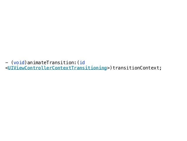 ! Container View UIView UIView UIViewController UIViewController