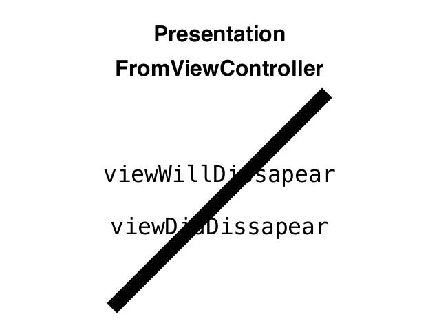 [transitionContext.containerView addSubview:toViewController.view]; ! toViewController.view.frame = CGRectInset([transitio...