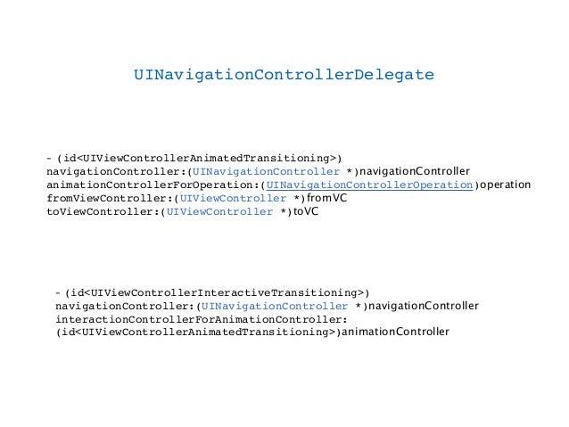 UITabBarController @property(nonatomic, assign) UIViewController *selectedViewController @property(nonatomic) NSUInteger s...