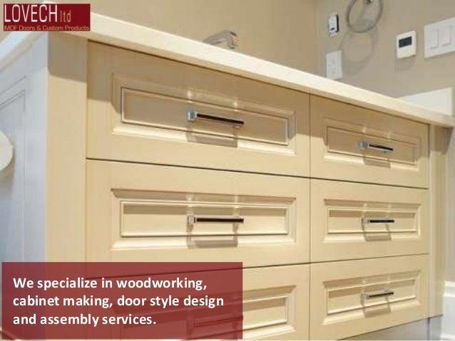 Mdf Doors Kitchen Cabinets And Mdf Door Panels In Toronto Ontario
