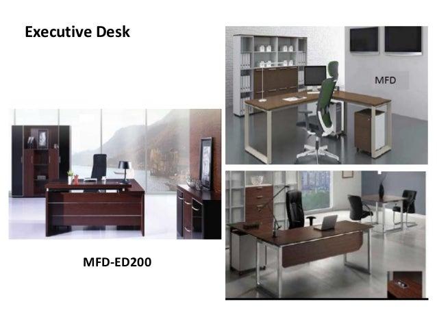 mdf furniture design. Executive Desk MFD-ED200 Mdf Furniture Design M