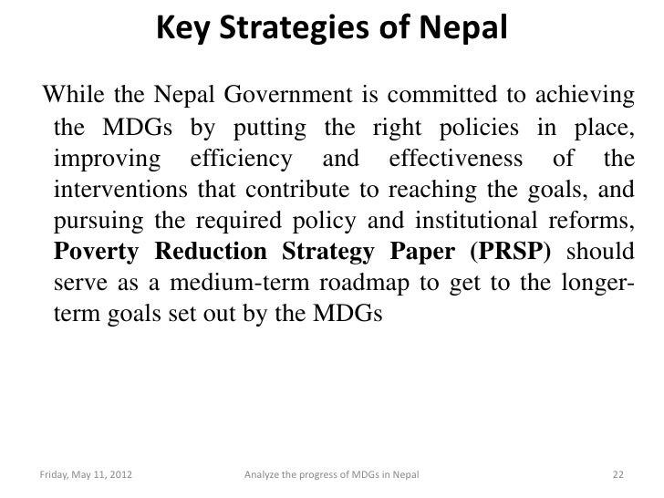 essay on poverty in nepal