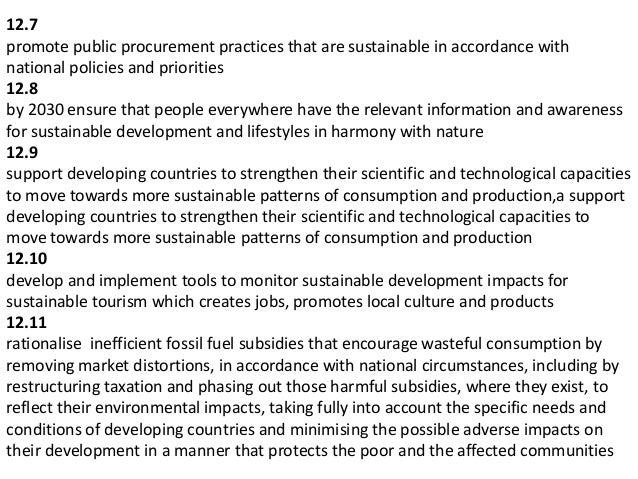 sustainable development goals pdf 2015