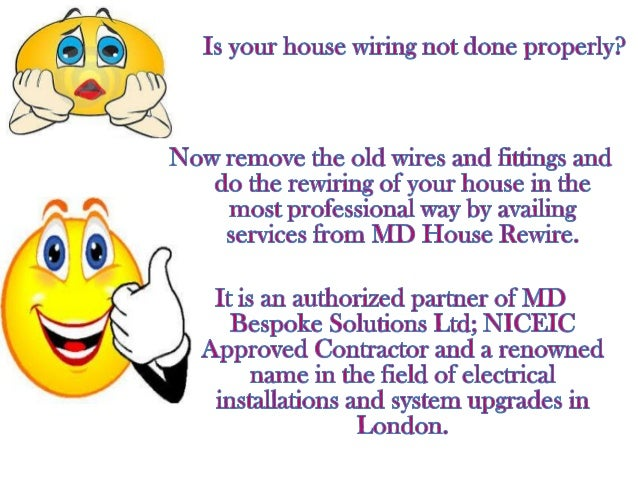 Generous Rewiring Your House Images - Simple Wiring Diagram Images ...