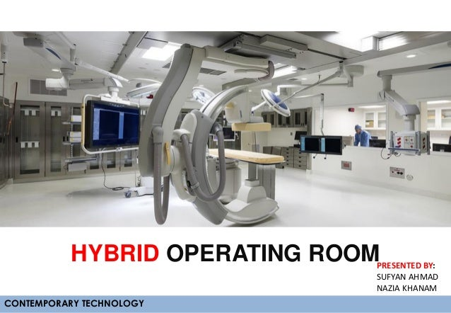 Hybrid Operating Room Best Free Home Design Idea
