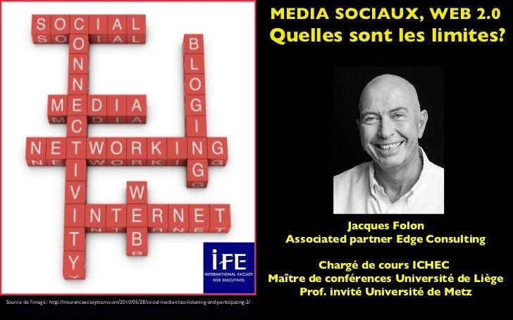 MEDIA SOCIAUX, WEB 2.0                                                                                                    ...