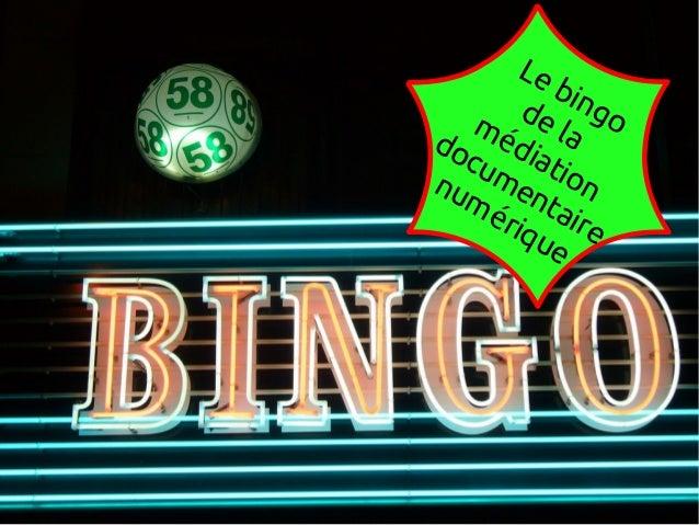 Le bingode lam diation édocumentaire num rique é