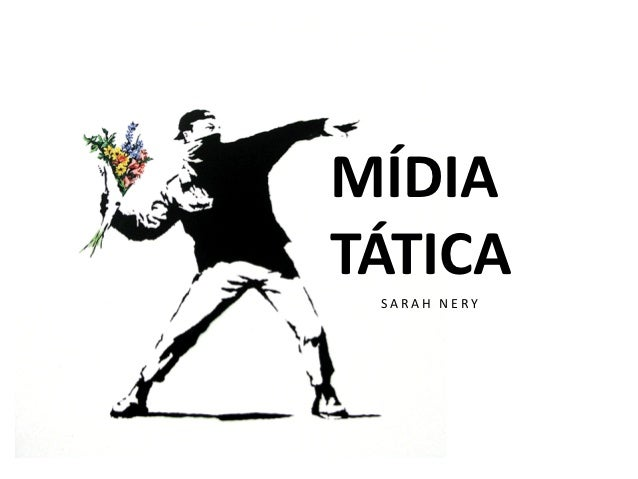 MÍDIATÁTICA SARAH NERY