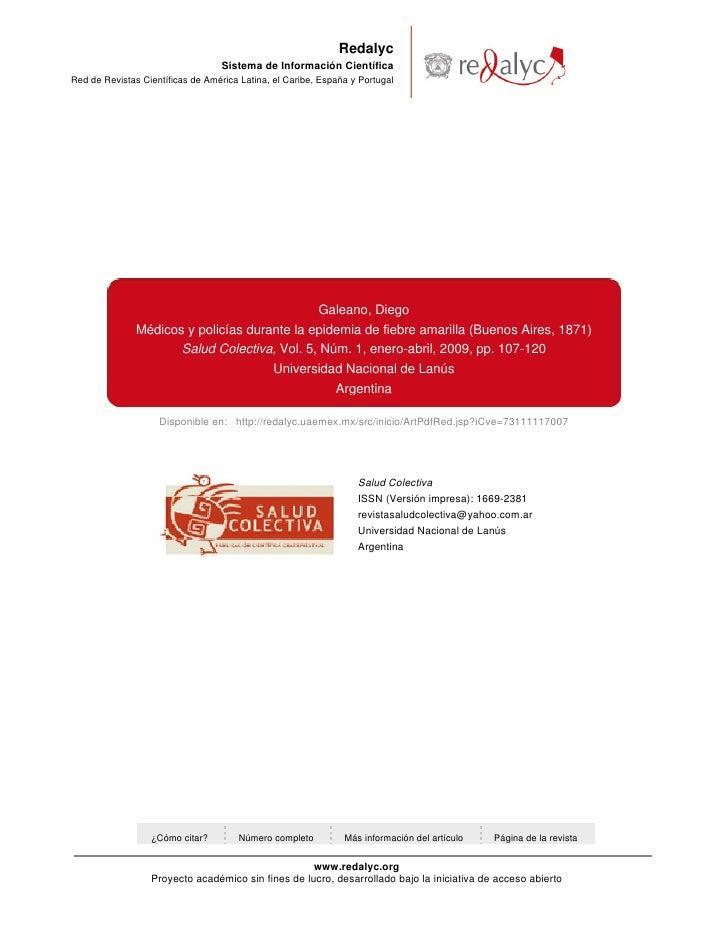 Redalyc                                    Sistema de Información Científica Red de Revistas Científicas de América Latina...