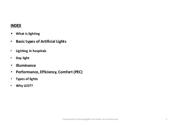 Type of lighting Energy Saving Led 2 Lighting Lamps Plus Lighting In Hospitals