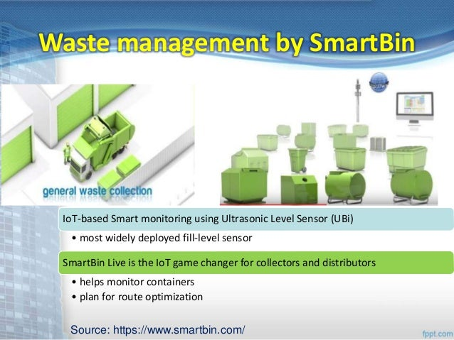 Waste management ... a2cd9d0834