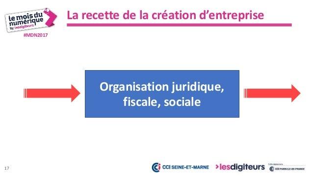 #MDN2017 Prévisionnel financier Solde intermédiaire de gestion Compte de résultat Seuil de rentabilité Plan de trésorerie ...