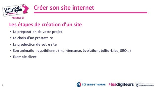 #MDN2017 Développer son site applicatif sur-mesure, - Hervé LO
