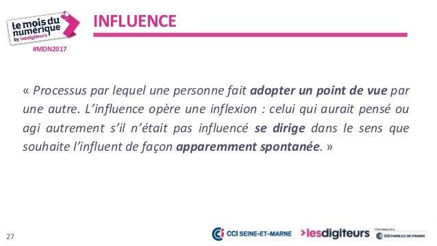 #MDN2017 Quelques chiffres 28 ● 83% des internautes déclarent être « irrités » par la publicité online ● 1/4 des Français ...