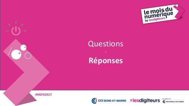 #MDN2017 #Merci #MDN2017 #Transfonum #digital @lesdigiteurs @ccism