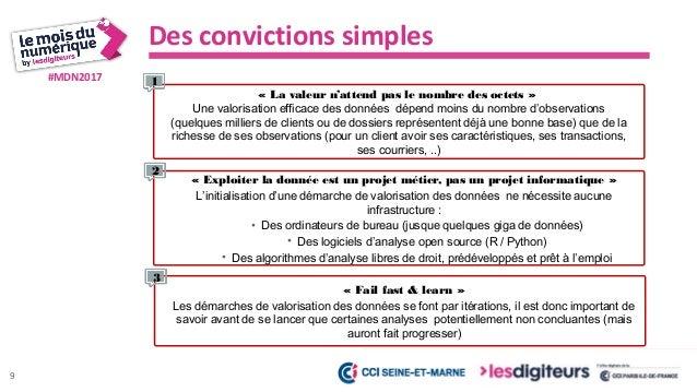 #MDN2017 10 Source :Didier Girard / https://www.linkedin.com/ pulse/20141204124054- 158449-bigdata-l-arme- du-digital Peti...