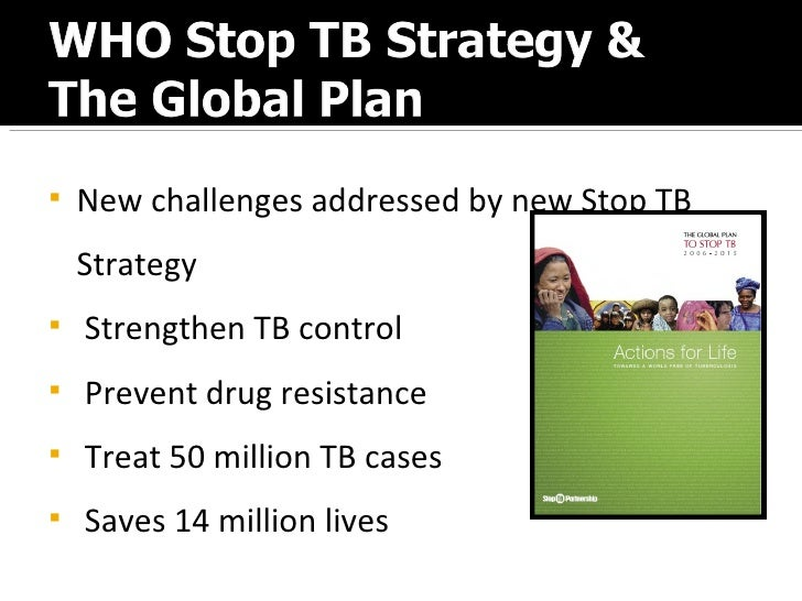 Commentary: A World TB Day Conversation with Dr. Paul Farmer