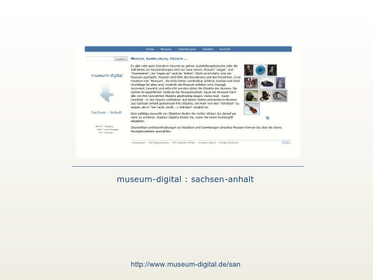 museum-digital : sachsen-anhalt http://www.museum-digital.de/san