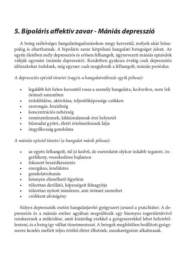 Bipoláris társalgás szabályai