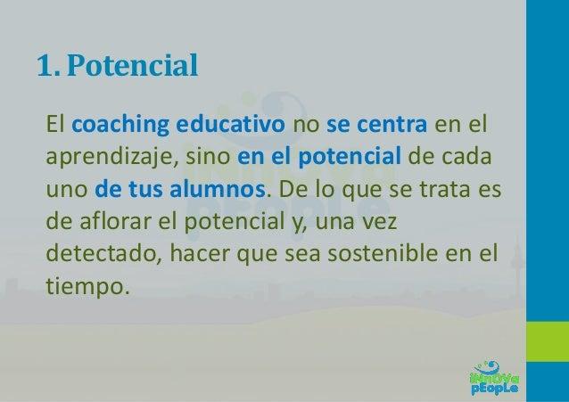 3. Responsabilidad Personal • Cuanta más conciencia adquieran tus alumnos, mayor grado de independencia tendrán, mayor cap...