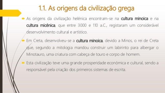 Módulo 1 – a cultura da ágora Slide 3