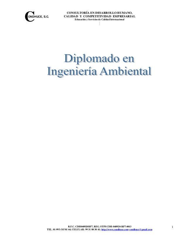 CONSULTORÍA EN DESARROLLO HUMANO,CALIDAD Y COMPETITIVIDAD EMPRESARIALEducación y Servicios de Calidad InternacionalR.F.C. ...
