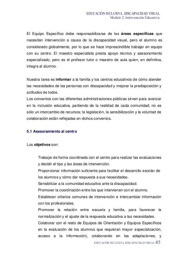 82914ee8d9 INTERVENCIÓN EDUCATIVA CON ESTUDIANTES CON DISCAPACIDAD VISUAL