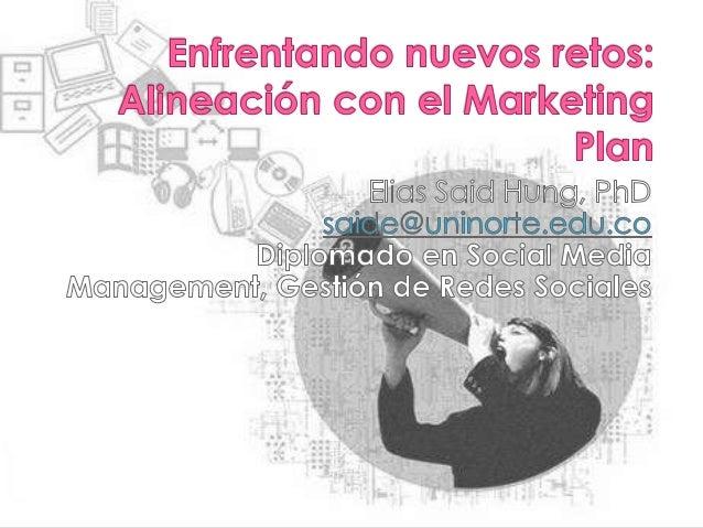 Marketing: conjunto de actividades direccionadas a favorecer, el intercambioentre los usuarios consumidores con el fin    ...