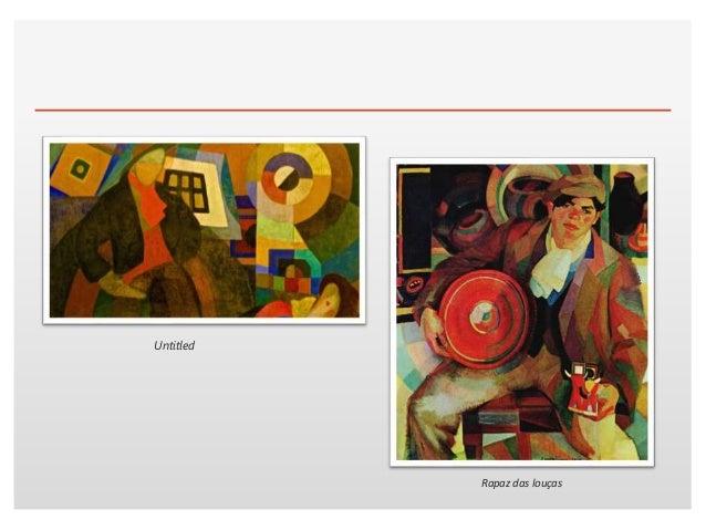 Click to edit Master text styles Segundo Modernismo (anos 20 e 30): • Nos anos 20 e 30, decorreu um novo ciclo no moviment...
