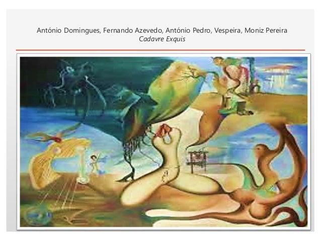 Click to edit Master text styles Terceiro Modernismo (na literatura): • É a fase do Neorrealismo. Surgem em Portugal os pr...