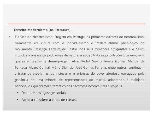 O MODERNISMO NA ESCULTURA EM PORTUGAL
