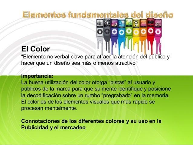Módulo color Slide 3