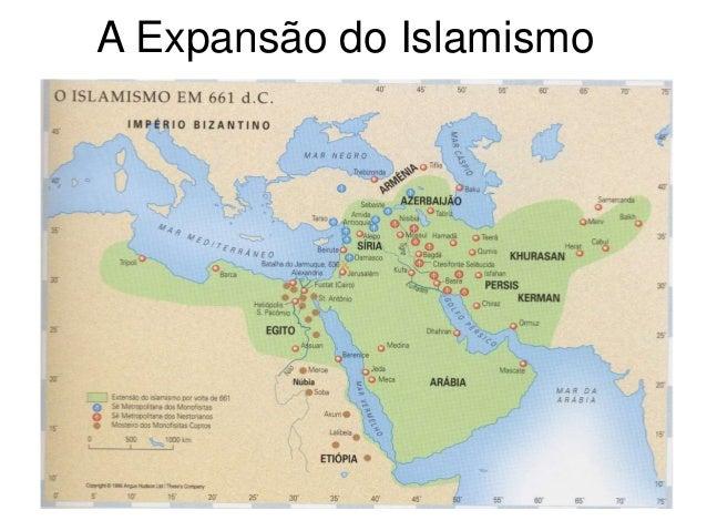 Panorama da História do Cristianismo